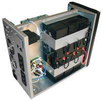 Pro-Vision Black M3000P внутренняя компоновка