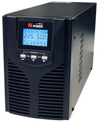 Pro-Vision Black M1000P (1 кВА)
