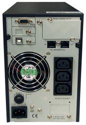 Pro-Vision Black M1000P (вид сзади)