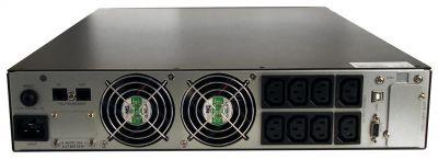 Pro-Vision Black M 2000P RT – 2U
